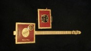 Brick House Cigar Box Guitar
